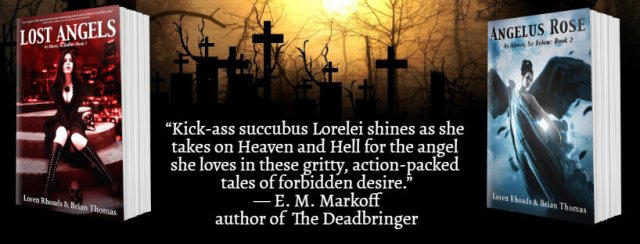 Lost Angels:Angelus Rose banner copy