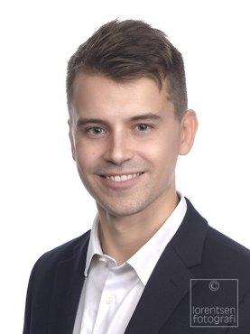 CV foto aarhus fotograf lorentsen