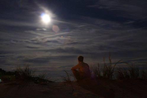 Il Rumore Del Silenzio | I Viali Dell'Anima - Pensieri Indaco