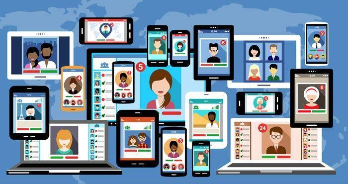 Tendencias Social Media 2019 - Redes Sociales
