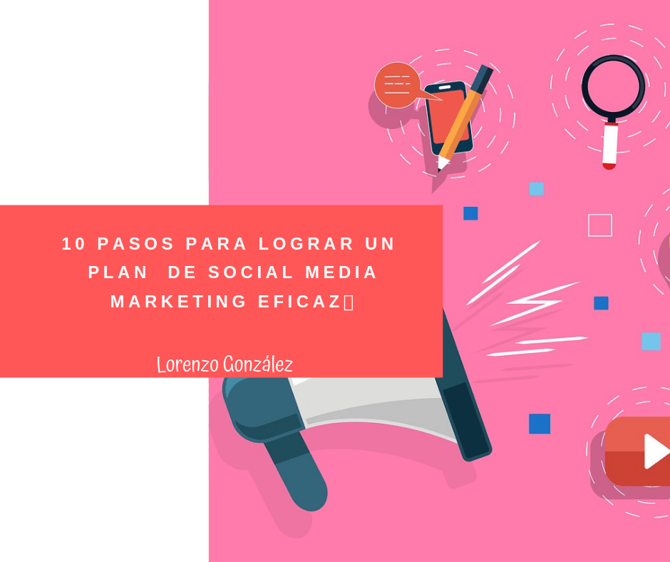 Copia de Copia de BLOG LORENZO 1 - 10 pasos para lograr un plan de social media marketing eficaz 🚀