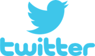 twitter logo - 7 trucos para gestionar el marketing en las redes sociales con solo 10 minutos diarios ⏰