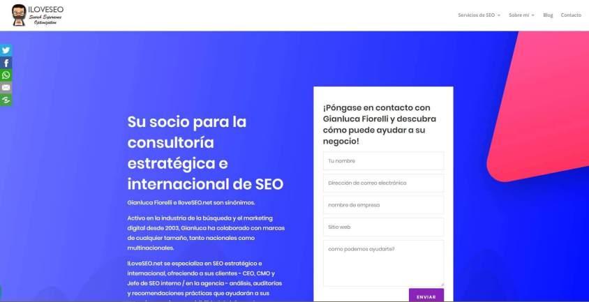 Gianluca Fiorelli.JPG 1 - Las webs de los 20 especialistas en posicionamiento SEO más importantes de España 🏆