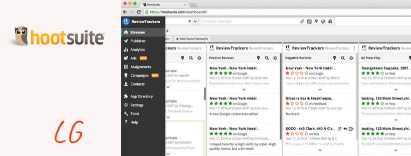 hootsuite blog - Las 5 mejores herramientas para gestionar redes sociales