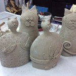 Clay Sculpture Ideas For Beginners Lorenzo Sculptures