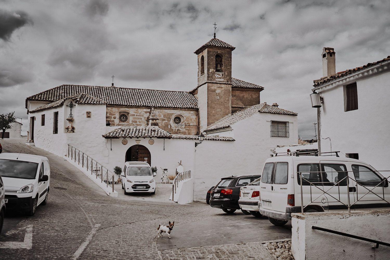 Fotografía de Boda en Alcalá la Real