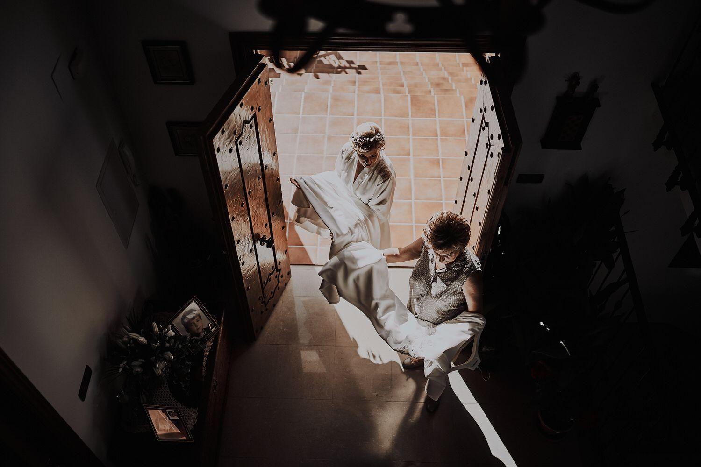 Fotografía de Boda en la Mamunia