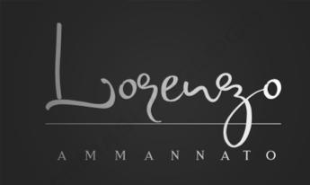 Logo lorenzo ammannato