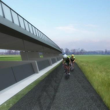 Hoogwatergeul - Kerkdijk (1)