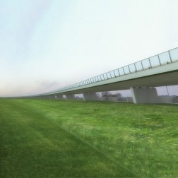 Hoogwatergeul - Kerkdijk (7)
