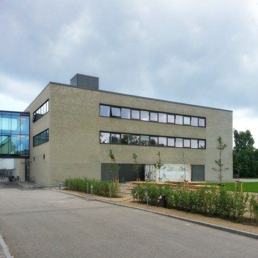 National Biobank - Building (1)