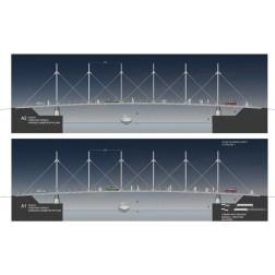 Camana Bay Bridges - Elevation 1G