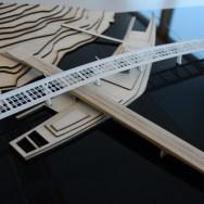 Kruunusillat Bridge - Maquette (2) 705px