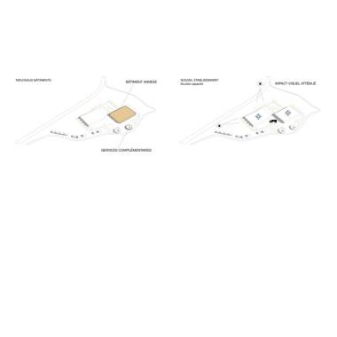 Skikda Refrigeration Warehouse - Diagram (3)