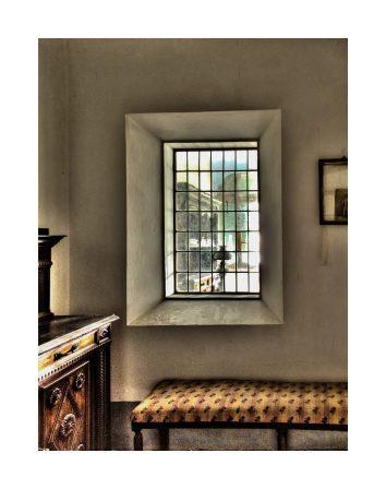 La finestra sulla stanza dei finestroni