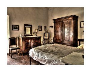 La stanza di Franco