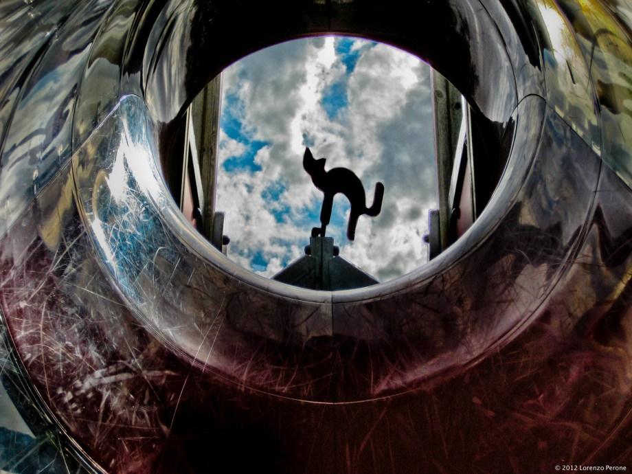 Il tunnel dello spazio-tempo