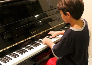 Music Aptitude Test