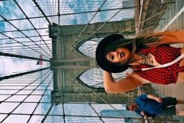 Lore em Nova York: Como tirar o visto americano?