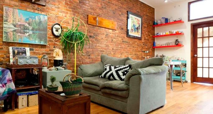 Brooklyn Airbnb