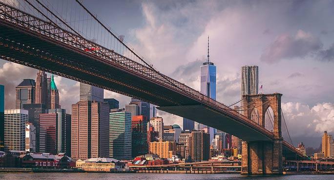 Em que bairro ficar em Nova Iorque