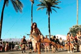 Os melhores looks do Coachella 2016: Thaila Ayala