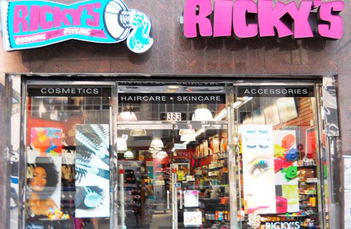 Ricks - Nova York