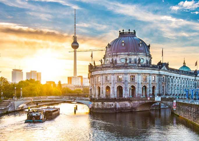 Descubra que capital da moda combina com cada signo - Peixes - Berlim