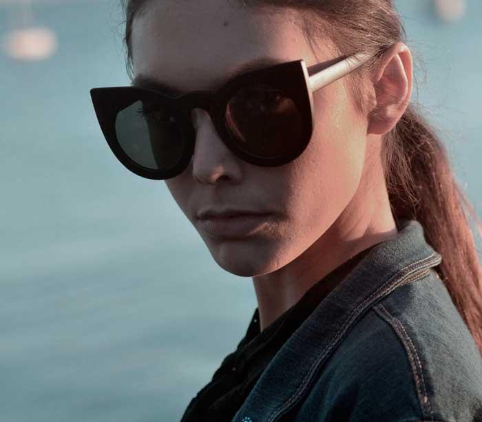 Onde comprar óculos descolados na internet - MODE brand