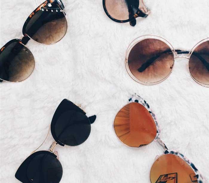 Onde comprar óculos descolados na internet