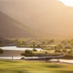 Golfing While Visiting Loreto Bay Casa Coburn