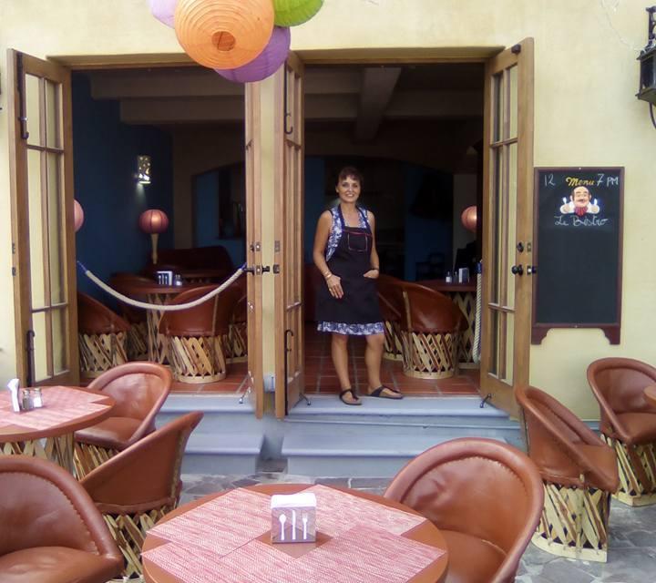 New Bistro Now Open in Loreto Bay