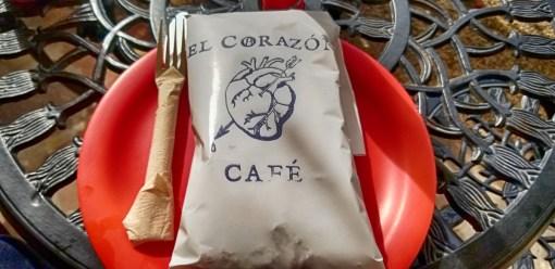 El Corazón Café