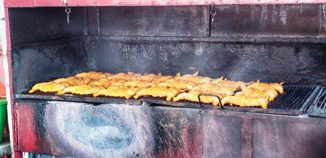chicken-on-grill