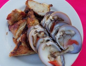 clams-bbq