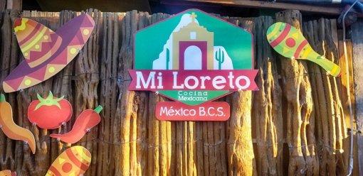 Mi Loreto