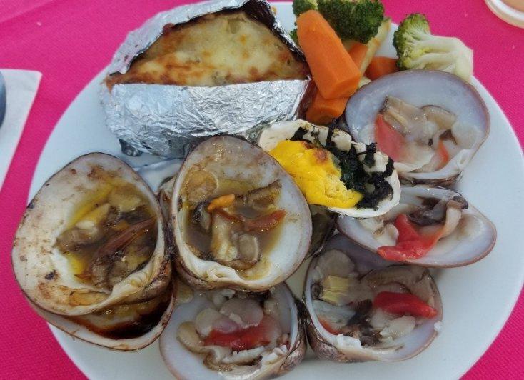 potato-clams