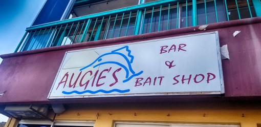 Augie's Bar & Bait Shop