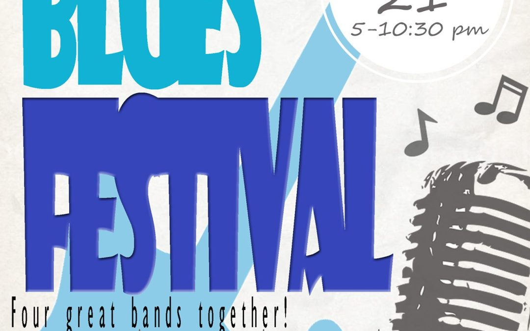 Loreto Blues Festival