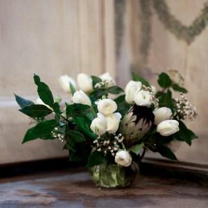 Loreto Aycuens estudio floral Madrid