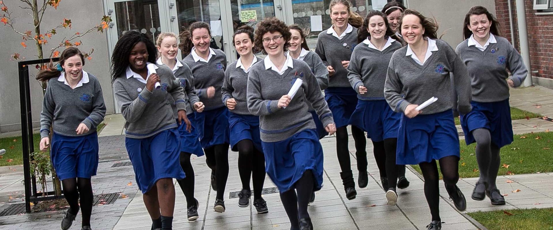 Loreto Junior Cert Students-6