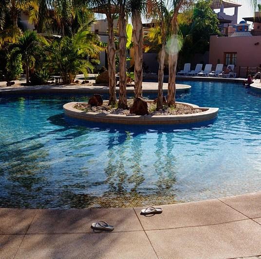 Loreto Bay Community Pool
