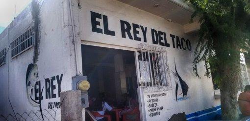 El Rey Del Taco