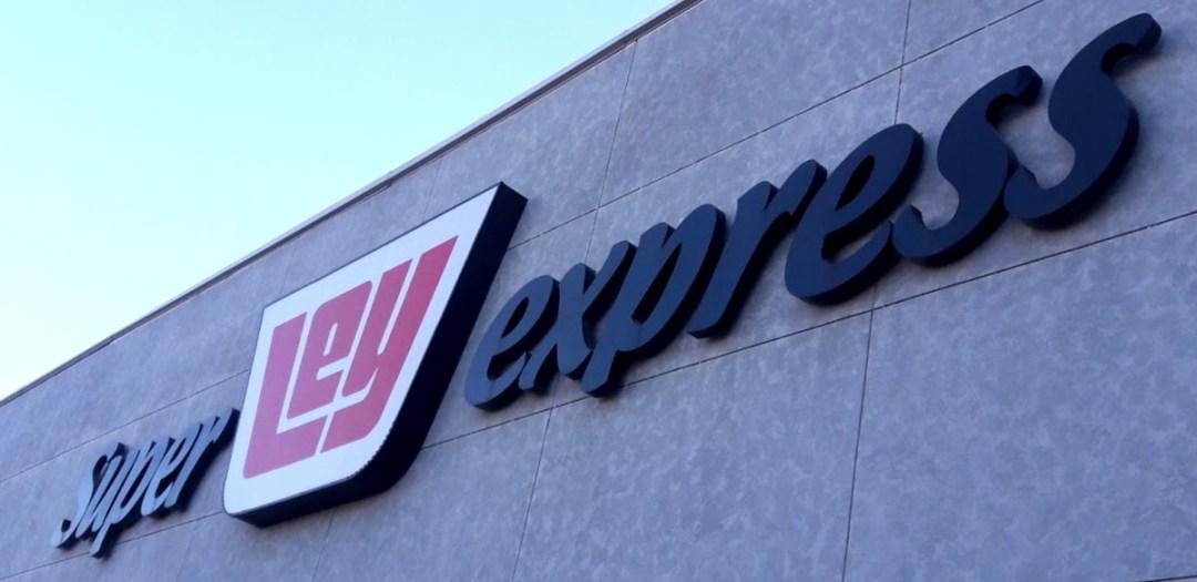 Súper Ley Express Loreto