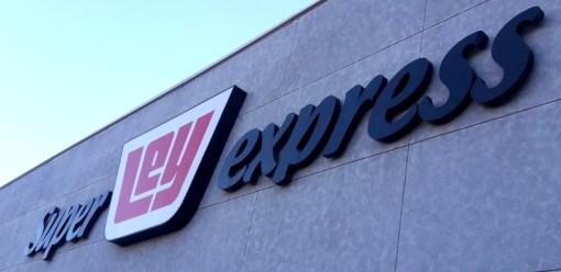 Súper Ley Express