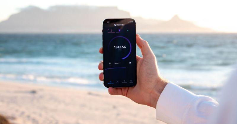 Loreto Bay Internet Connections