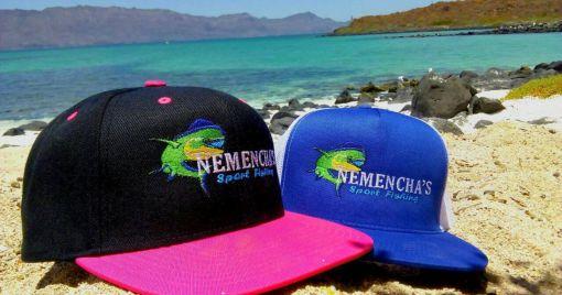 Nemencha's Sport Fishing