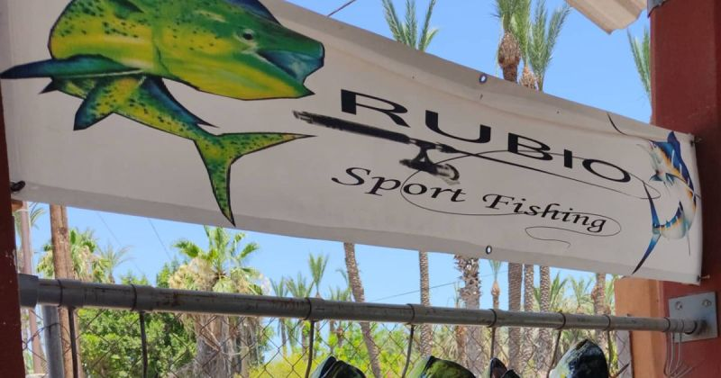 Rubio Sport Fishing