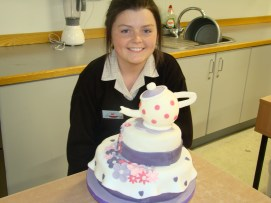 Great Loreto Bake Off 2015 016
