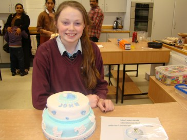 Great Loreto Bake Off 2015 017